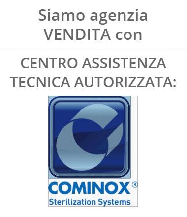 Centro assistenza COMINOX
